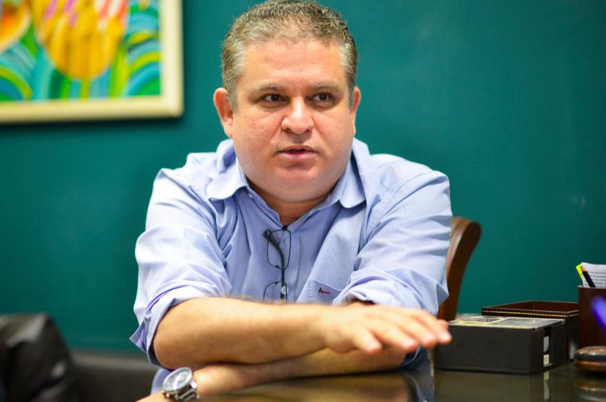 Mauricio Munhoz [PCdoB | Cuiabá/MT]
