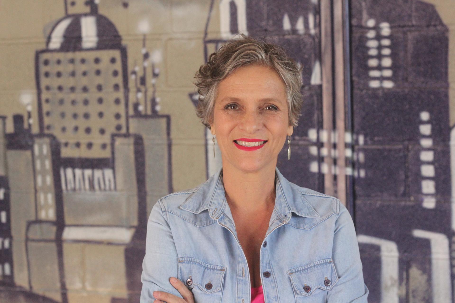 Cida Falabella [PSOL|Belo Horizonte-MG]
