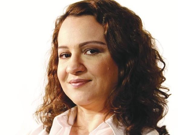 Débora Andrade  [PPS|Uberlândia-MG]