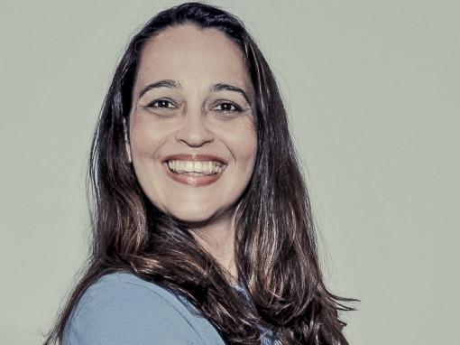 Cristina Biscaia [PSOL|Rio de Janeiro-RJ]