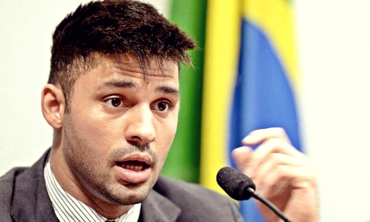 David Miranda [PSOL|Rio de Janeiro-RJ]