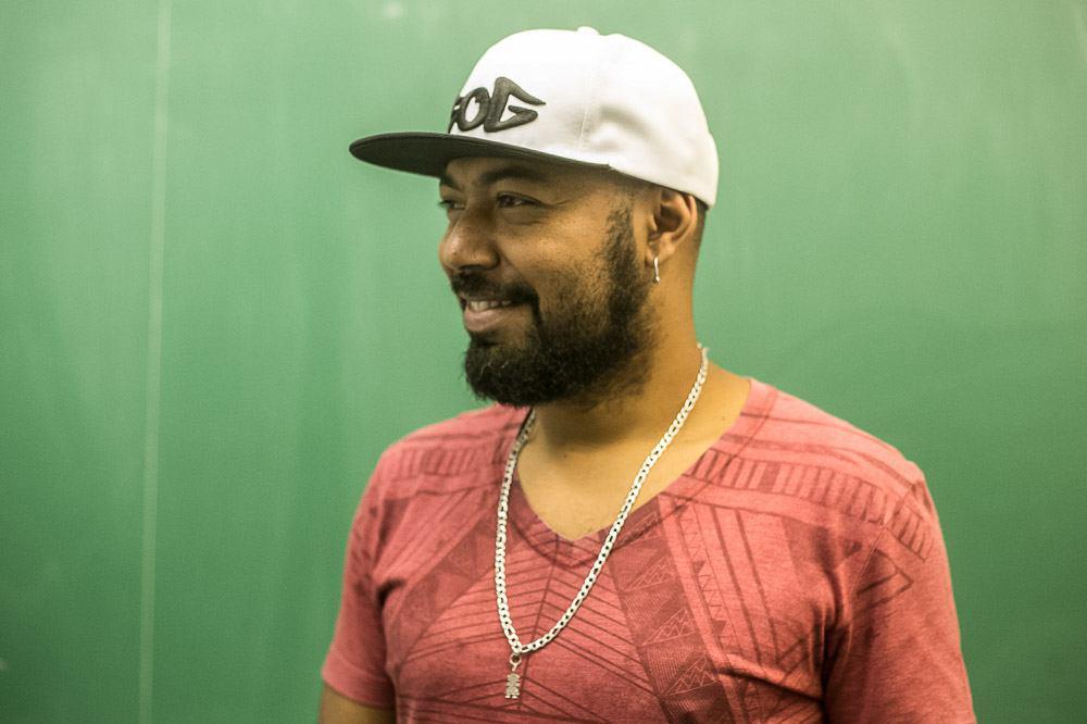 Douglas Belchior [PSOL|São Paulo-SP]