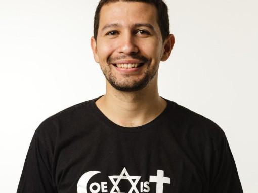 Guilherme Cohen [PSOL | Rio de Janeiro – RJ]