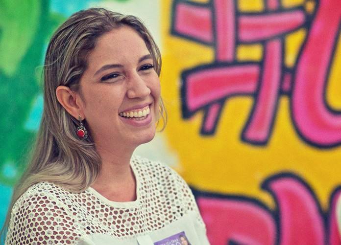 Larissa Gaspar [PPL – Fortaleza/CE]