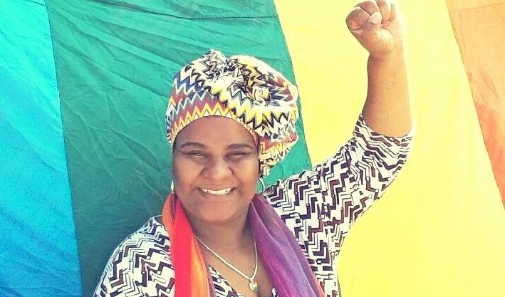 Marcelle Esteves [PPS | Rio de Janeiro – RJ]