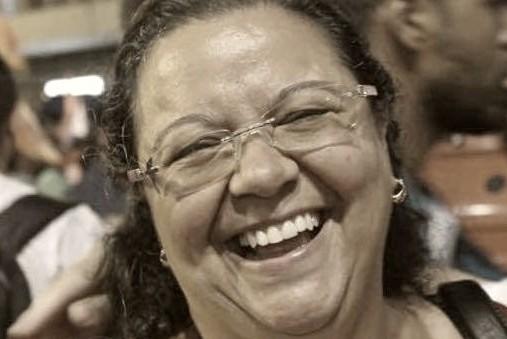 Neila Batista [PT|Belo Horizonte-MG]