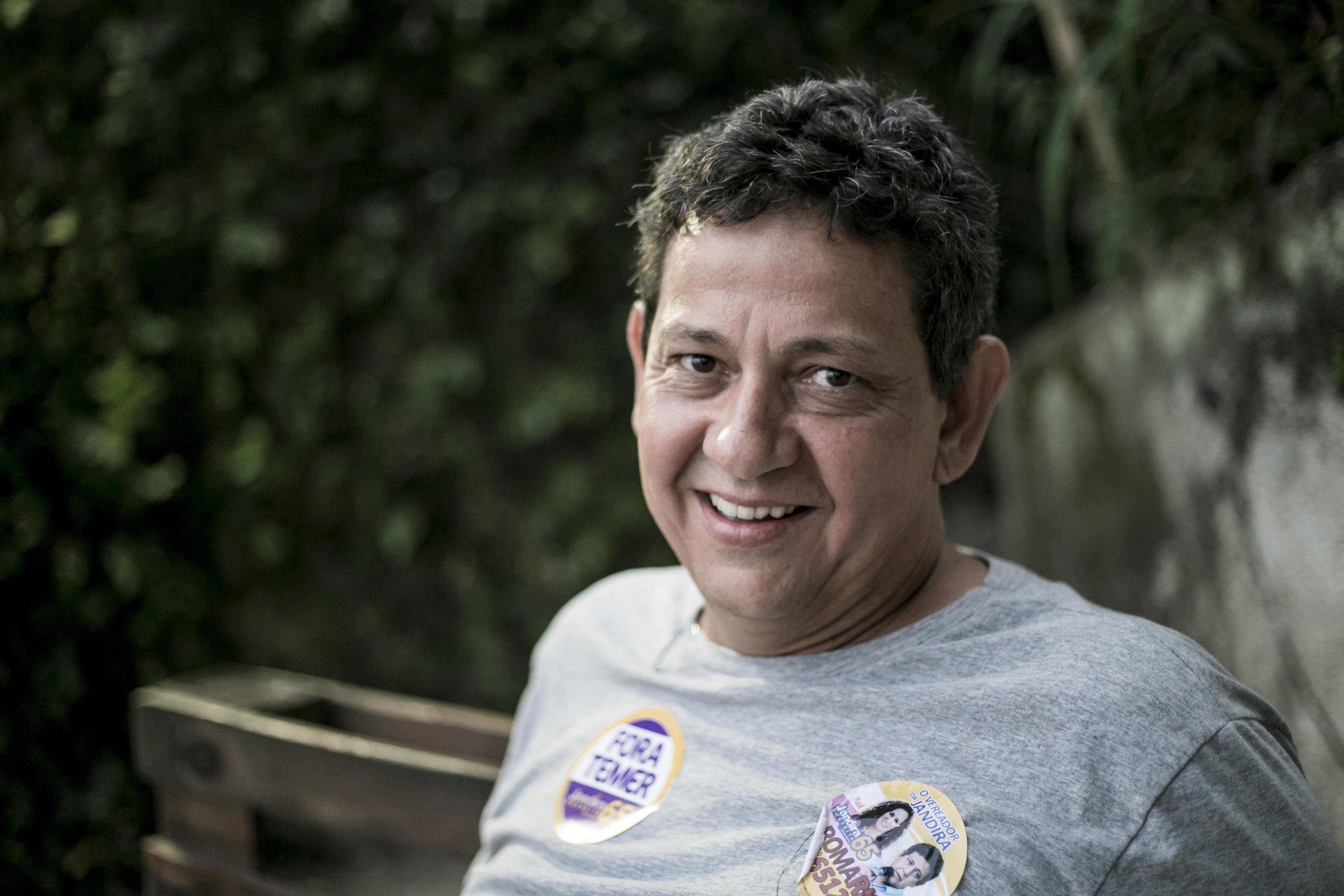Romário Galvão [PCdoB | Rio de Janeiro – RJ]