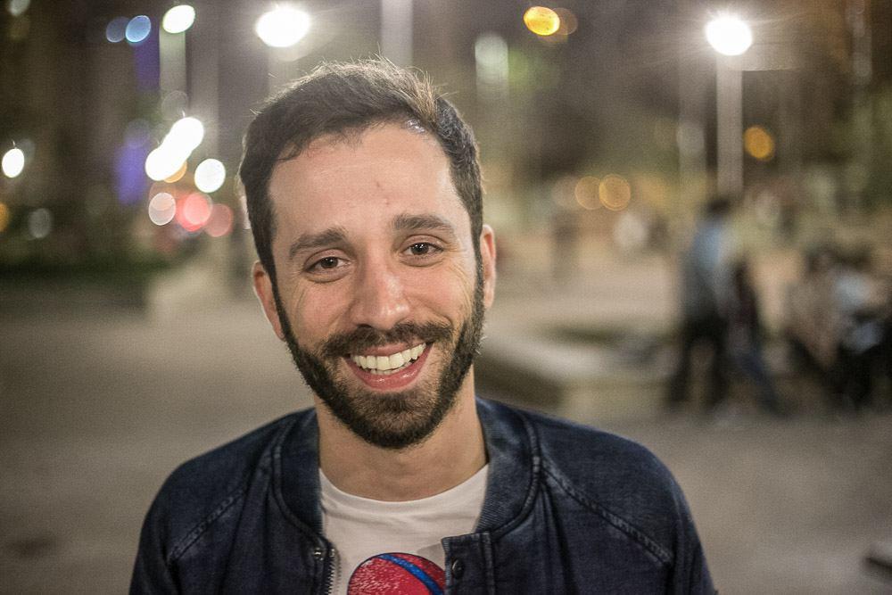 Todd Tomorrow [PSOL|São Paulo-SP]