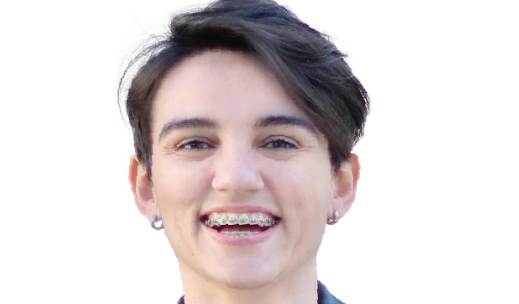 Carla Ayres  [PT | Florianópolis – SC]
