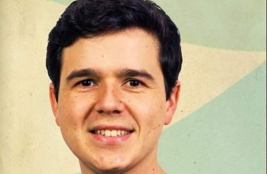 Conrado Carrasco [REDE | Itanhaém – SP]
