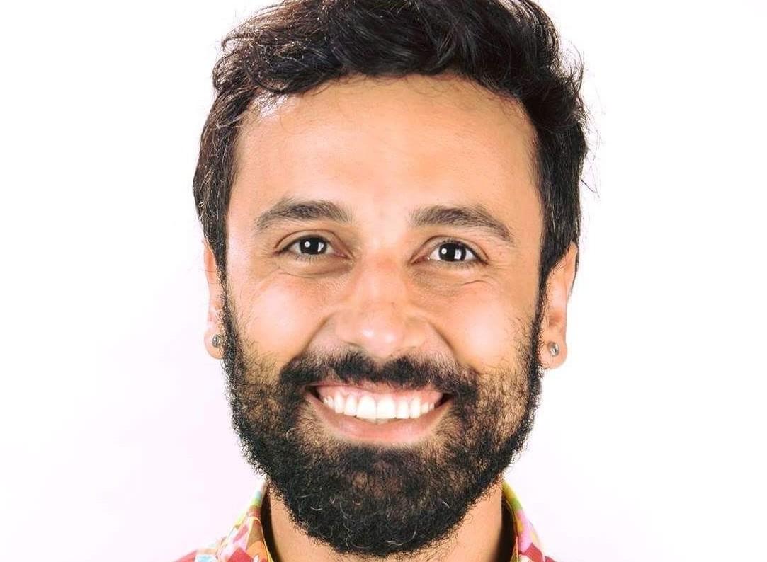 Fred Buriti [PSOL | Belo Horizonte – MG]