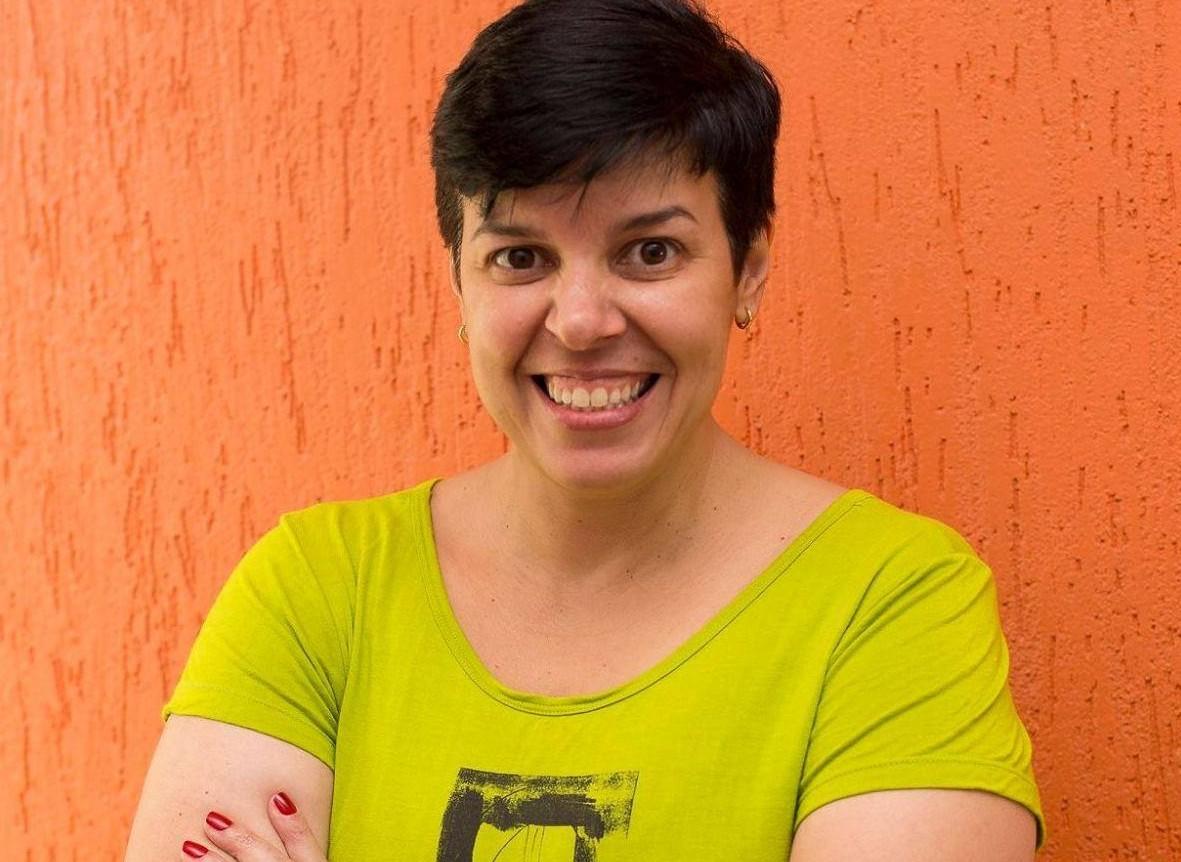 Ivone Pita [PSOL | Rio de Janeiro – RJ]