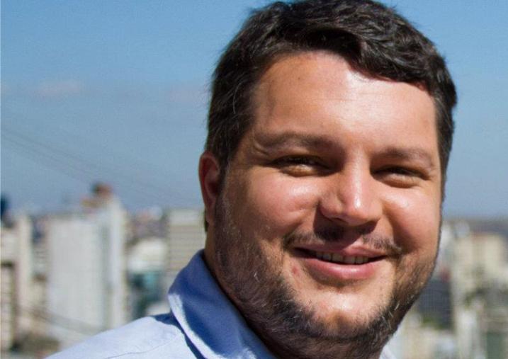Pedro Patrus [PT | Belo Horizonte – MG]