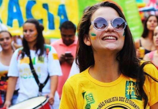 Angela Meyer [PCdoB | São Paulo – SP]