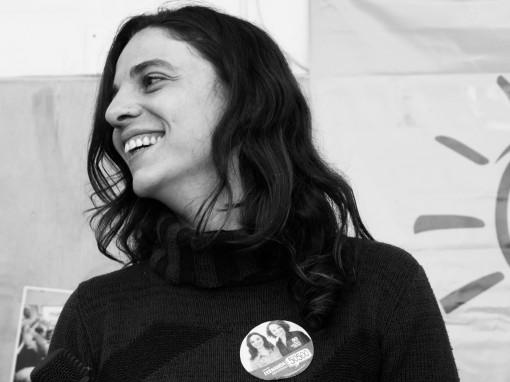 Fernanda Melchionna [PSOL | Porto Alegre – RS]