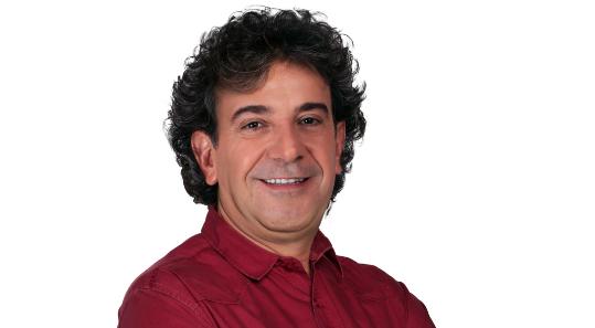 Gilson Reis [PCdoB | Belo Horizonte – MG]