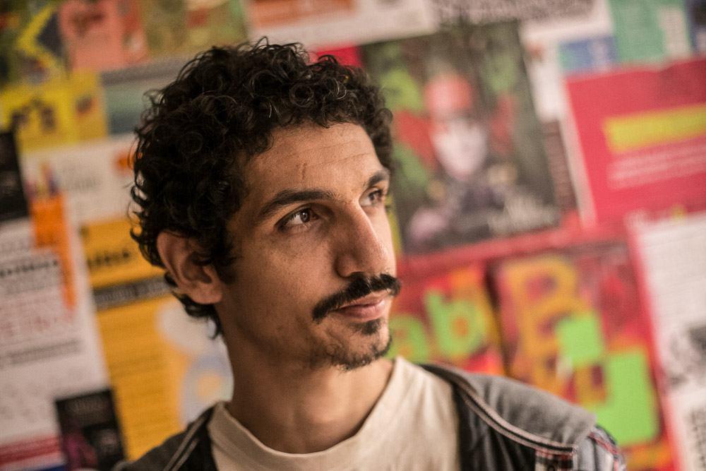 Pedro Markun [REDE | São Paulo – SP]