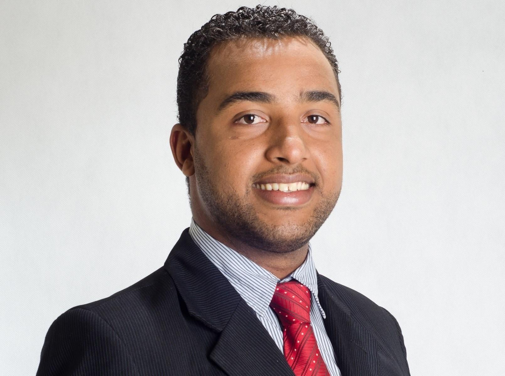 Professor José Luiz [PT | Mariana – MG]